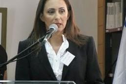 שפרה סטרוסקי, מנהלת החטיבה, בראיון מיוחד