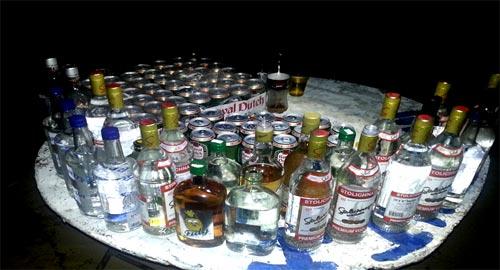 התמודדות עם אלכוהול וסמים בגיל הנעורים