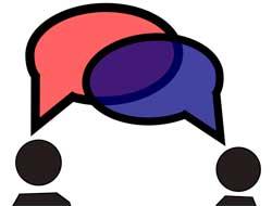עקרונות שיחה
